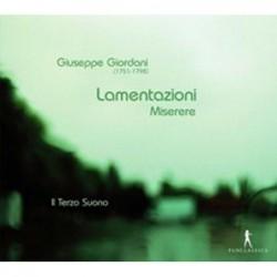 Giuseppe Giordani:...