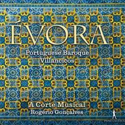 Évora, Portuguese Baroque...