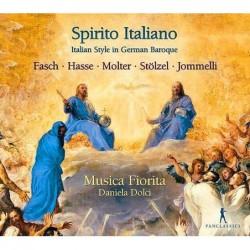 Spirito Italiano - Italian...