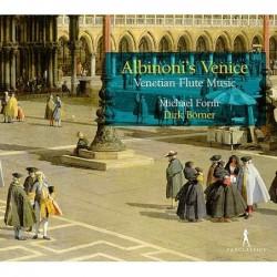 Albinoni's Venice -...
