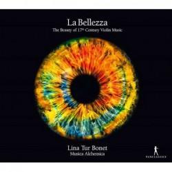 La Bellezza - The Beauty of...