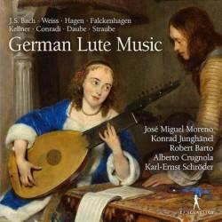 German Lute Music [12CD]