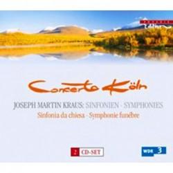 Joseph Martin Kraus:...
