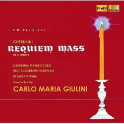Luigi Cherubini: Requiem in...