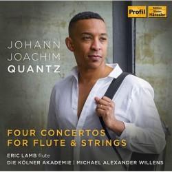 Johann Joachim Quantz: Four...