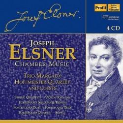Joseph Elsner: Chamber...