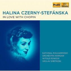Halina Czerny-Stefańska -...