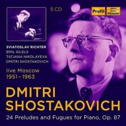 Dmitri Shostakovich: 24...