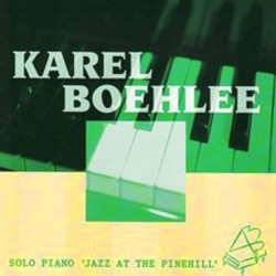 Solo Piano 'Jazz At The...