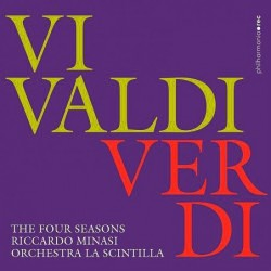 Vivaldi Verdi: The Four...