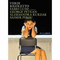 Giuseppe Verdi: Rigoletto,...