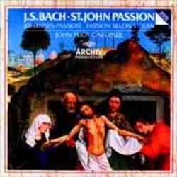Johann Sebastian Bach: St....
