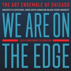 We Are On The Edge: A 50th...