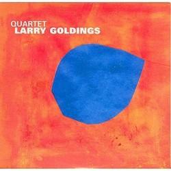 Larry Goldings Quartet