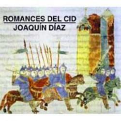 Romances Del Cid