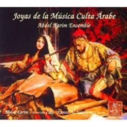 Joyas De La Musica Culta Arabe