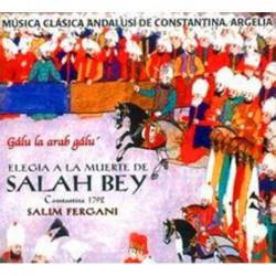 Elegy On The Death of Salah...