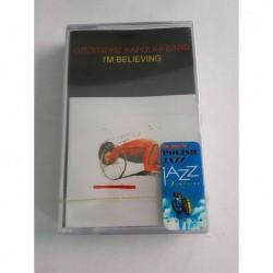 I`m Beliving [Music Cassette]