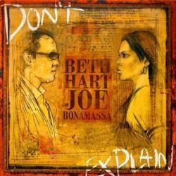 Don't Explain [Vinyl 1LP]