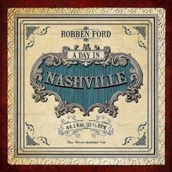 A Day In Nashville [Vinyl 2LP]