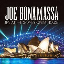 Live At The Sydney Opera...