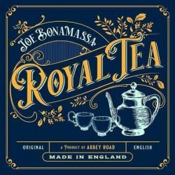 Royal Tea [Transparent...