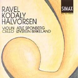 Music for Violin and Cello...