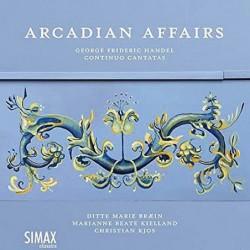 Arcadian Affairs - Handel...