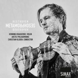 Metamorphoses - Beethoven -...