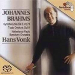 Johannes Brahms: Symphony...