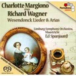 Wagner: Wesendonck Lieder &...