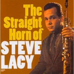 The Straight Horn of Steve...
