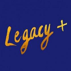 Legacy+ [Vinyl 2LP]