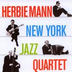 New York Jazz Quartet +...