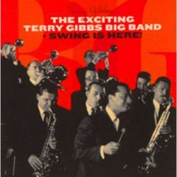 The Exciting Terry Gibbs...