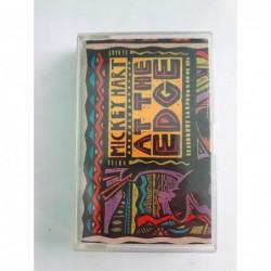 At The Edge [Music Cassette]