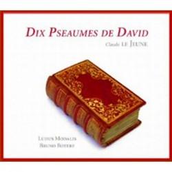Claude Le Jeune: Dix...