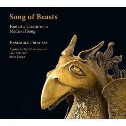 Songs of Beasts - Fantastic...