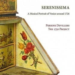 Serenissima - A Musical...