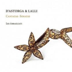 D'Astorga & Lalli -...