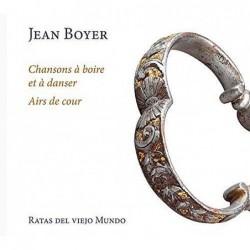 Jean Boyer: Chansons a...