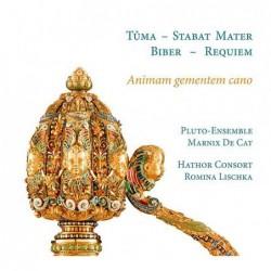 Biber: Requiem, Tuma:...