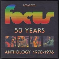 50 Years - Anthology...