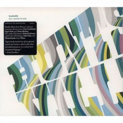 Eco, Arches & Eras [2CD]
