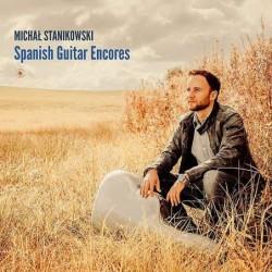 Spanish Guitar Encores