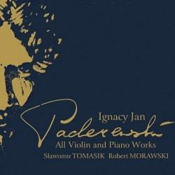 Ignacy Jan Paderewski: All...