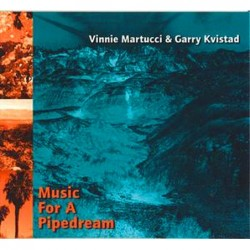 Music For A Pipedream