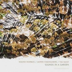Sounds In A Garden