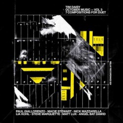 October Music (Volume 3) -...