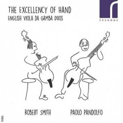 The Excellency of Hand:...